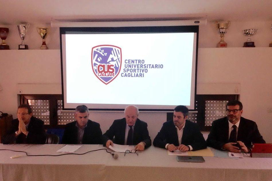 """Presentato il progetto """"Sport against cancer"""": Cus, Regione e Lilt contro la sedentarietà"""