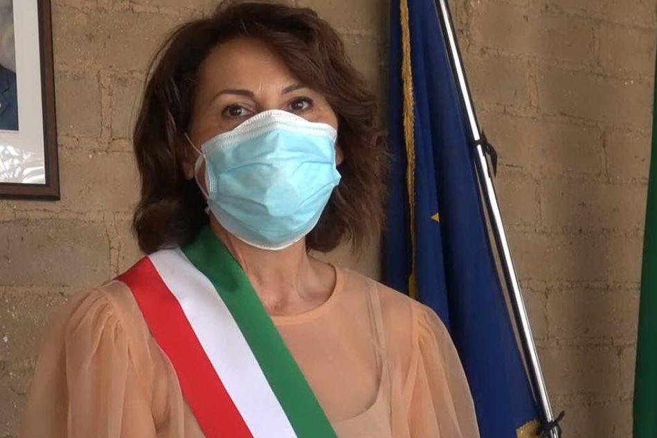 Rita Pireddu presidente dell'Unione dei Comuni del Parteolla e Basso Campidano