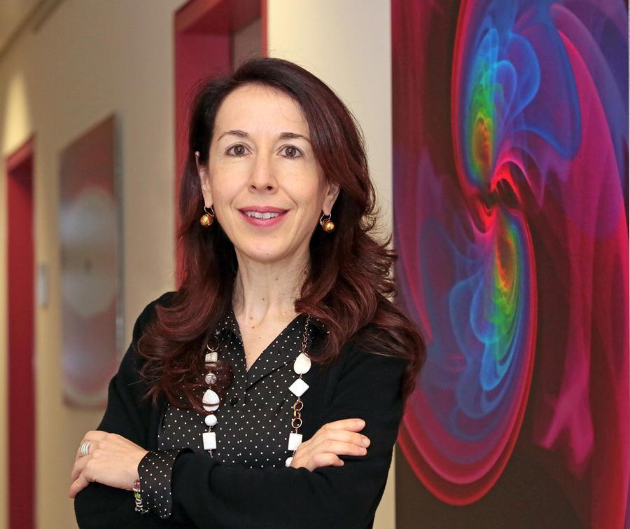 Ad Alessandra Buonannola medaglia Dirac: per la prima volta a una ricercatrice italiana il prestigioso premio - L'Unione Sarda.it