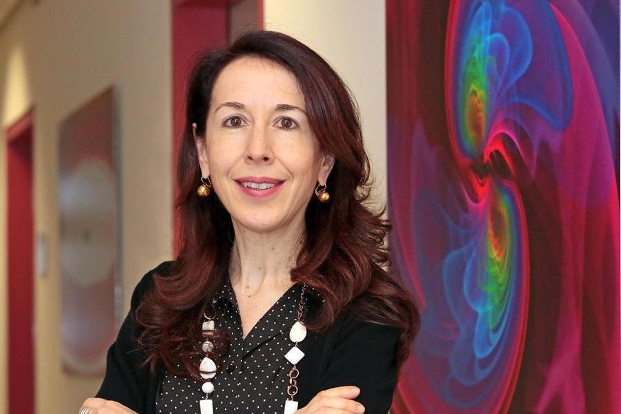 Ad Alessandra Buonannola medaglia Dirac: per la prima volta a una ricercatrice italiana il prestigioso premio