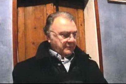 L'omaggio di Capoterra al baritono Angelo Romero