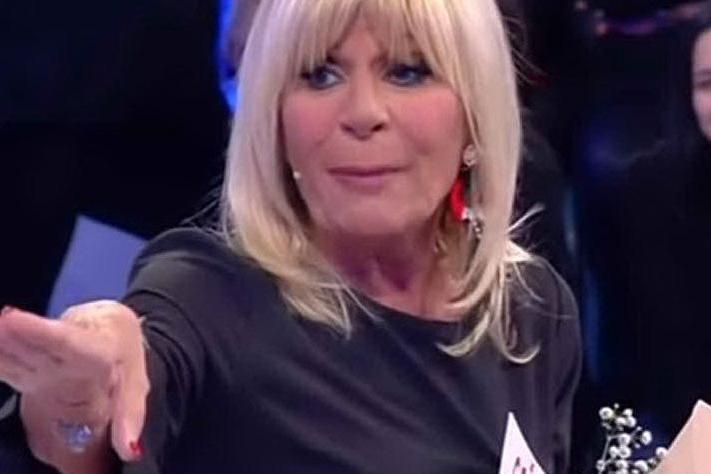 Gemma Galgani (archivio L'Unione Sarda)
