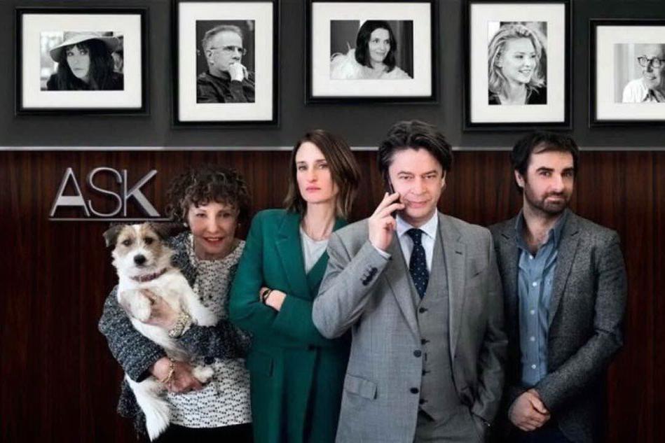 Un'altra chicca di Netflix: la sit-com francese