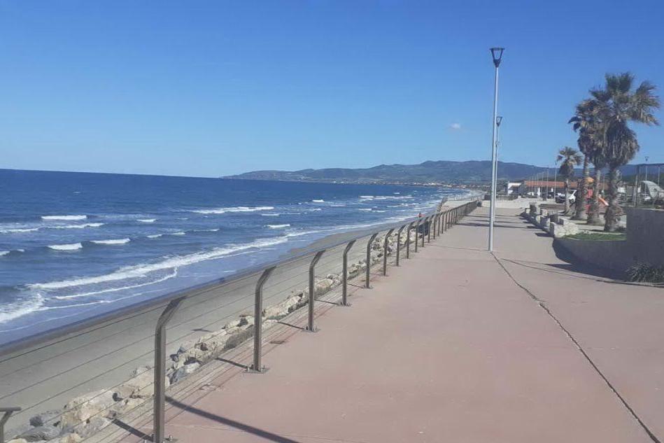 Torna il bel tempo sulle coste del nord Sardegna