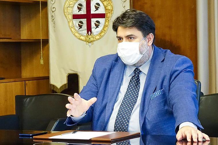 """Solinas: """"Un Dpcm per dare certezze al futuro energetico dell'Isola"""""""