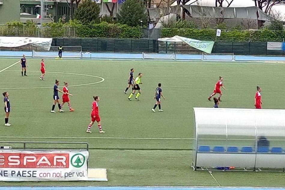 La Torres vince 3-0 a Riccione