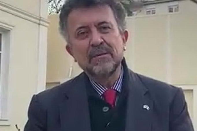 """L'ambasciatore del Messico a Cagliari: """"Sardegna, terra splendida e orgogliosa"""""""