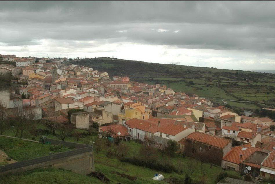 Guasto all'acquedotto, disagi a Villanova Monteleone e Putifigari