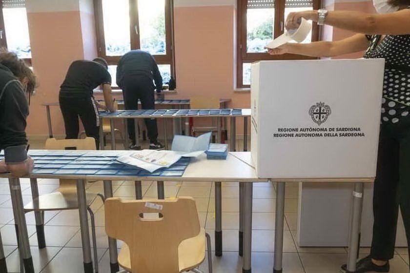 Sindaci eletti anche ad Asuni e Curcuris