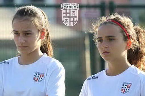 Calcio donne: la Torres travolge 9-0 l'Oristano in Coppa Italia