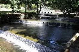 L'acqua dalle sorgenti di Scano di Montiferro a Macomer: progetto al ministero