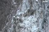 Monte Bianco: il ghiacciaio Planpincieux osservato speciale