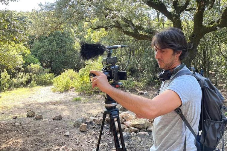 Il Sentiero Italia del Cai diventa un film in Sardegna