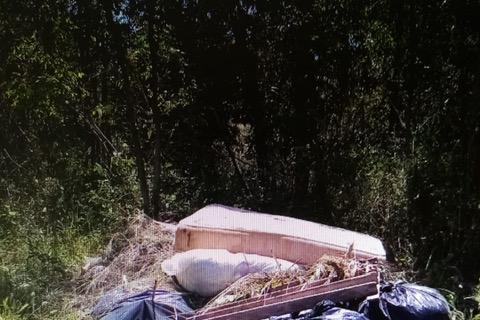 Furbetti dei rifiuti, raffica di sanzioni a Mogoro