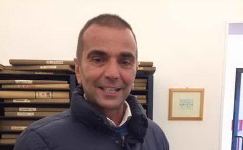 Carlo Prevosto (Archivio L'Unione Sarda)