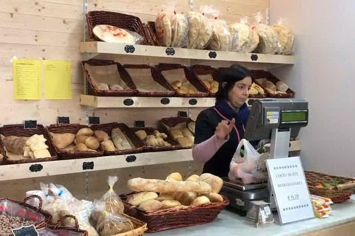 A Oristano il pane invenduto destinato ai bisognosi