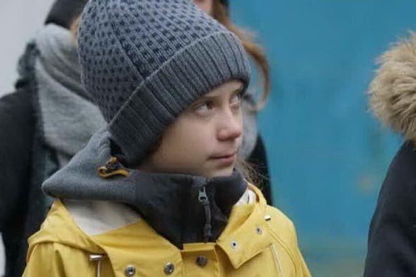 """""""I am Greta"""", in arrivo il film sulla giovane attivista svedese"""