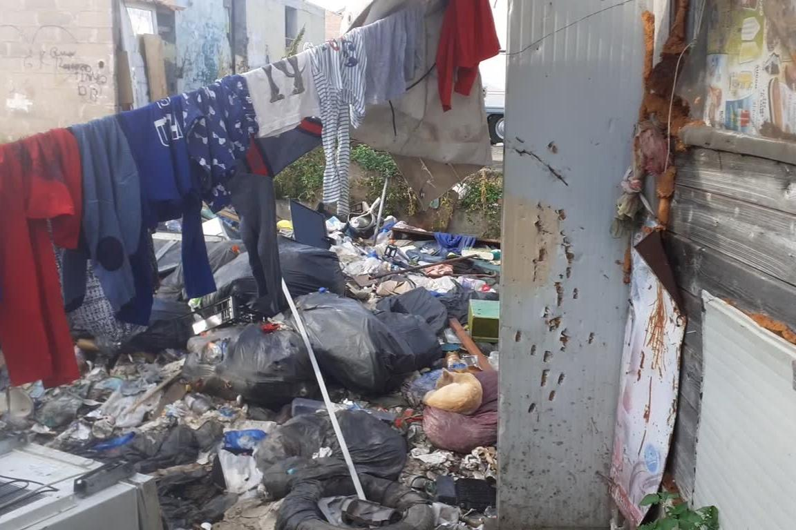 Sassari, i rom musulmani rientrano a Piandanna: situazione del campo ancor più disumana