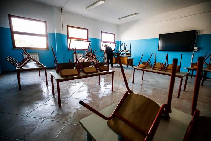 Cagliari: casi di scabbia in una scuola primaria, chiusa fino al 16 ottobre