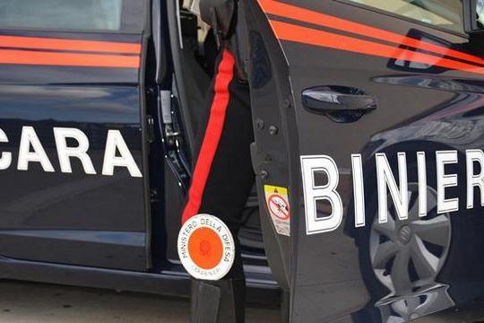 Maltratta i familiari per mesi, 21enne in arresto a Cagliari
