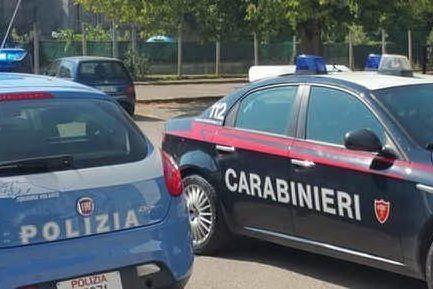 """Operazione """"Perseverance"""" contro la 'ndrangheta emiliana"""