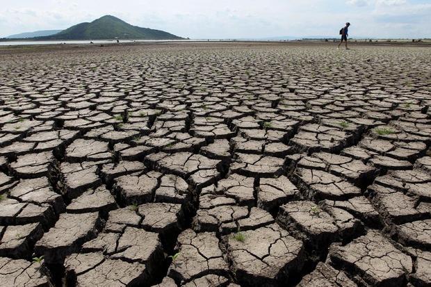 Clima:anidride carbonicarecord da 2 milioni di anni, il livello dei mari continua a salire