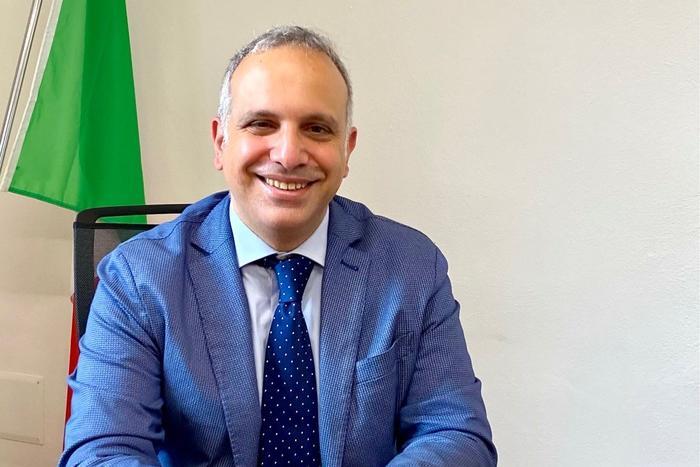 Francesco Muscolino alla guida della Direzione generale Musei della Sardegna