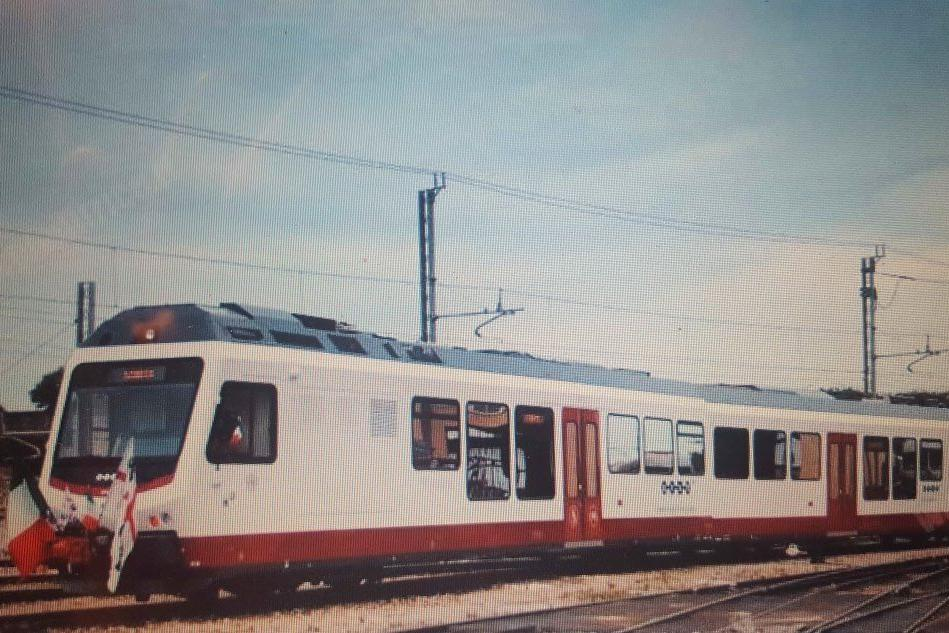 Riprendono a viaggiare i treni sulla tratta Macomer-Nuoro