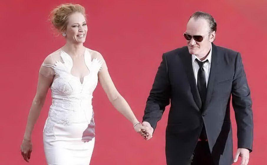 La musa di Quentin Tarantino è nata a Boston il 29 aprile 1970