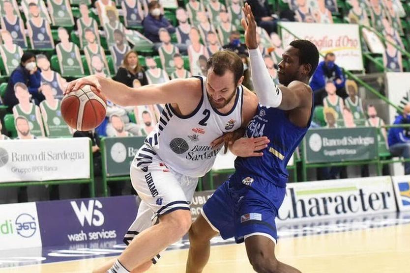 Basket: Bilan ritorna a Sassari ma da avversario, col Prometey in Champions