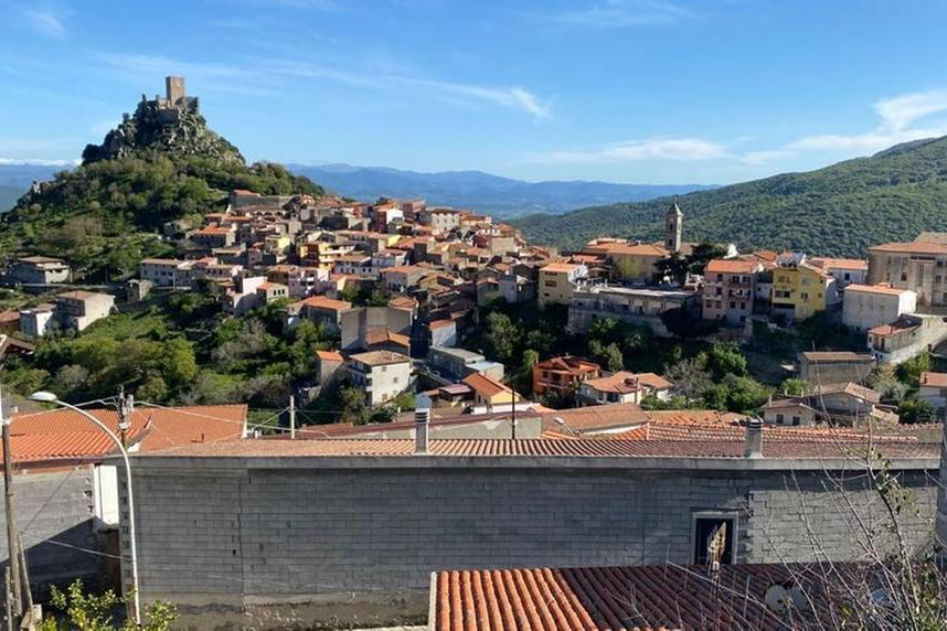 Burgos (L'Unione Sarda - Tellini)