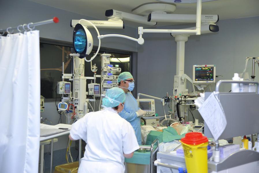 Posti lettonegli ospedali, Isola tra le ultime in Italia (che a sua volta è tra le ultime in Europa)