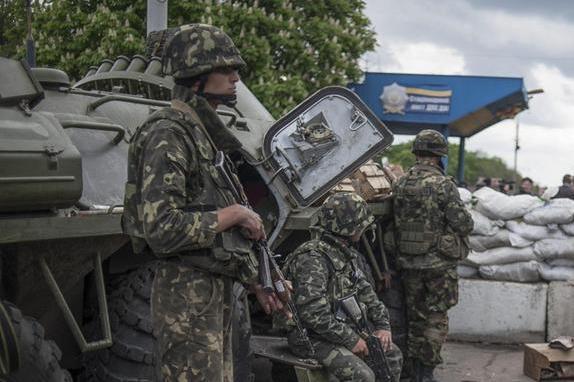 Militari (Ansa)
