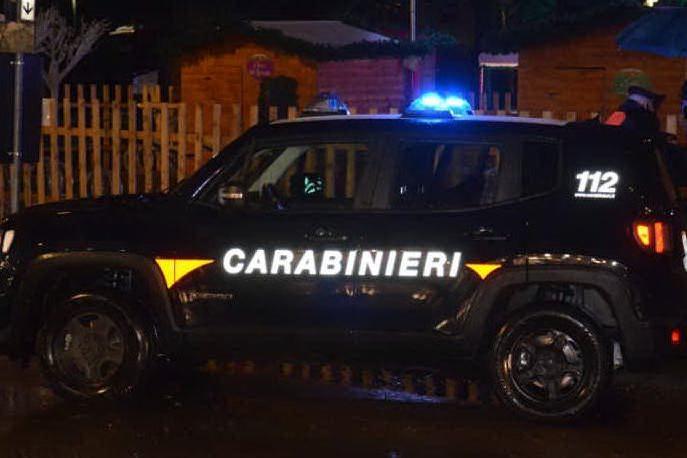 Senza mascherina e a passeggio in piena notte: dodici sanzioni a Serramanna e Serrenti