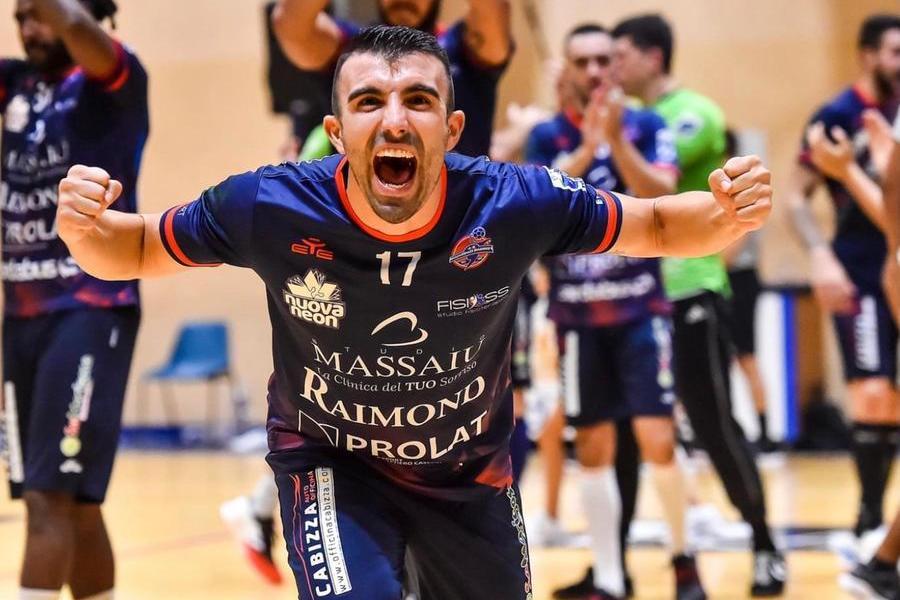 Pallamano, la Raimond Sassari passa il turno in Ehf Cup. In A2 pari tra Verdeazzurro e Follonica