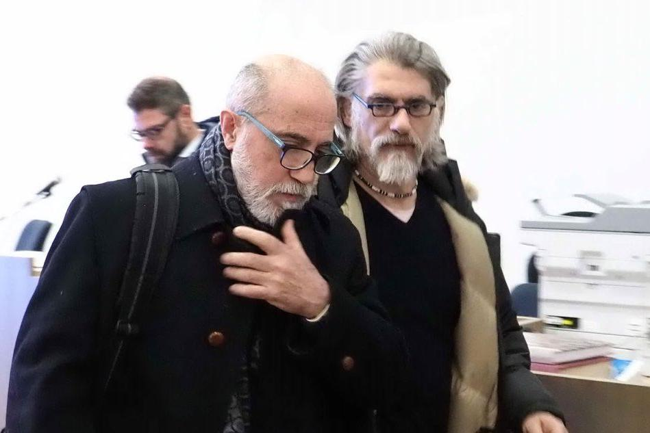 Strage di Bologna, ergastolo per l'ex Nar Cavallini