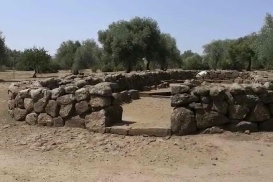Santa Cristina, nuove risorse in arrivo per il sito archeologico