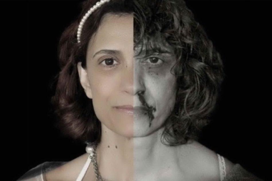 Serena Dandini in scena sul femminicidio