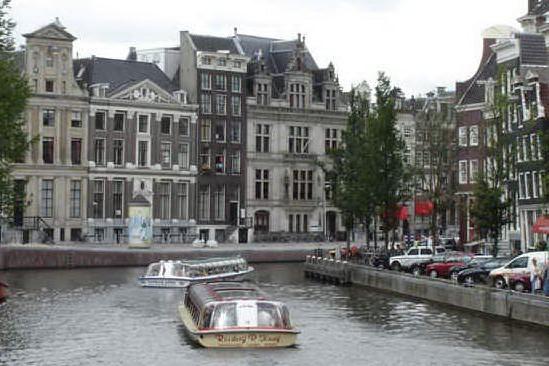 La Federazione dei Circoli sardi olandesi