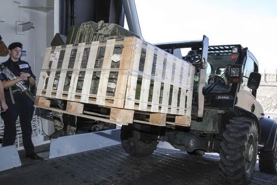 Business delle pedane, sequestrati beni per 4,5 milioni di euro