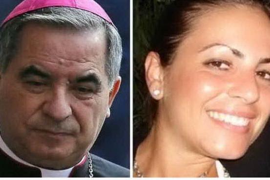 Becciu ufficialmente fuori dal Conclave, a gennaio l'udienza su estradizione Marogna