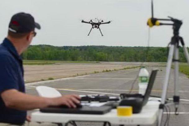 """Droni per sanzionare i furbetti della passeggiata: """"Ingiusto farlo gratis"""""""