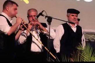 Il documentario sulle radici del blues con i tenores di Neoneli