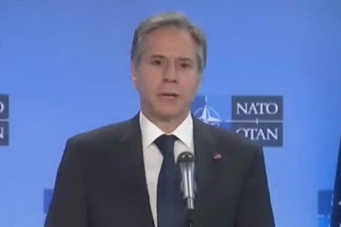 """Blinken alla Nato: """"Giunto il momento"""" di lasciare l'Afghanistan"""