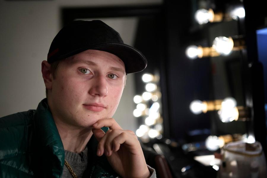 Il rapper Einar ucciso a colpi di pistola a Stoccolma