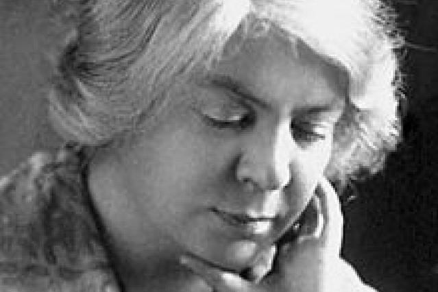 #AccaddeOggi: 27 settembre 1871, nasce Grazia Deledda