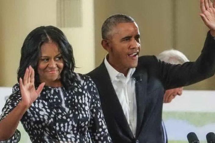 Netflix e videochiamate, Michelle racconta l'isolamento degli Obama