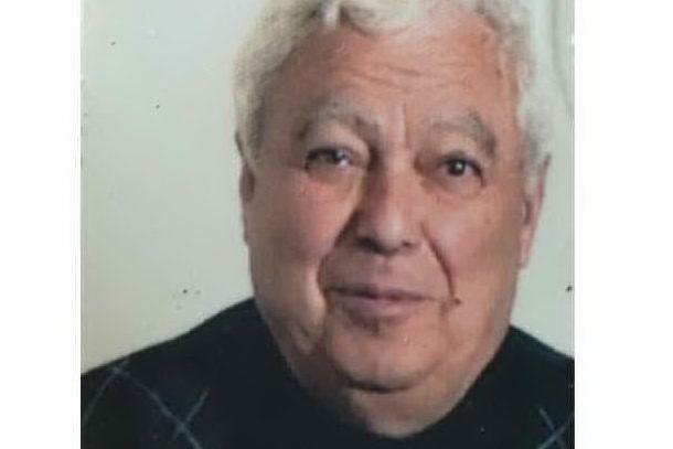 Sennariolo in lutto: morto l'ex sindaco Mario Soro