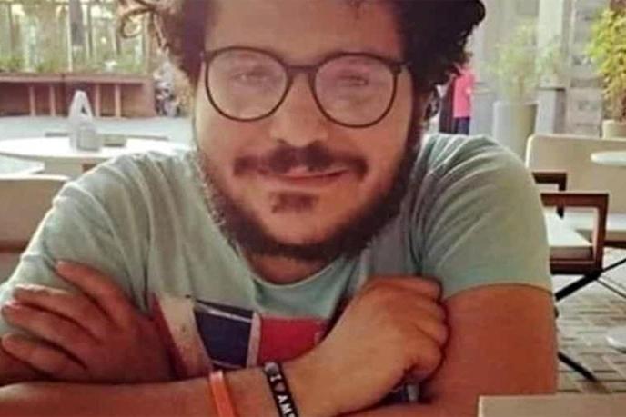 Zaki, processo aggiornato dopo pochi minuti: il giovane in carcere fino al 28 settembre