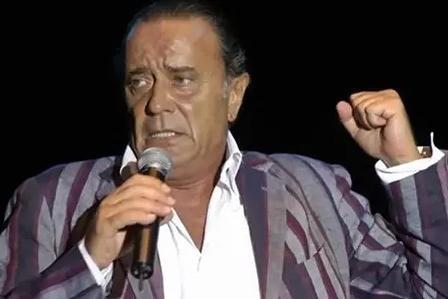 Gianni Nazzaro (da Youtube)